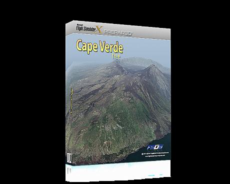 Cape Verde - FREE