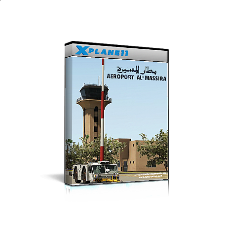 Agadir XP