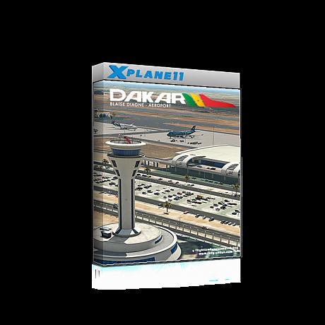 Dakar XP