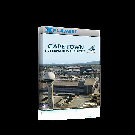 Cape Town XP