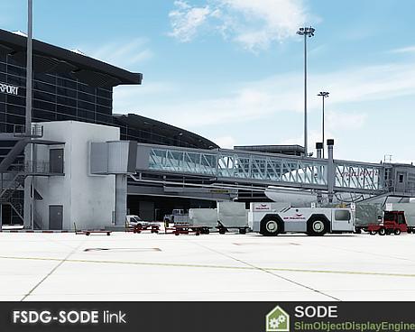 FSDG-SODE link