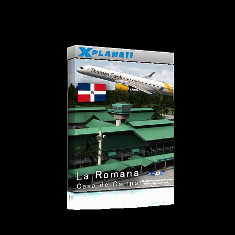 La Romana XP