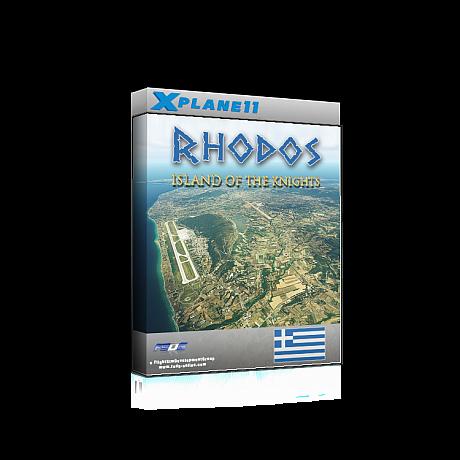 Rhodes XP