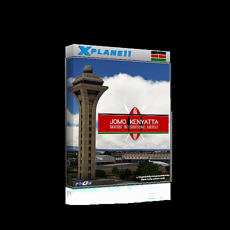 Nairobi XP