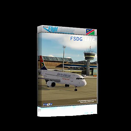 Windhoek - FS2020