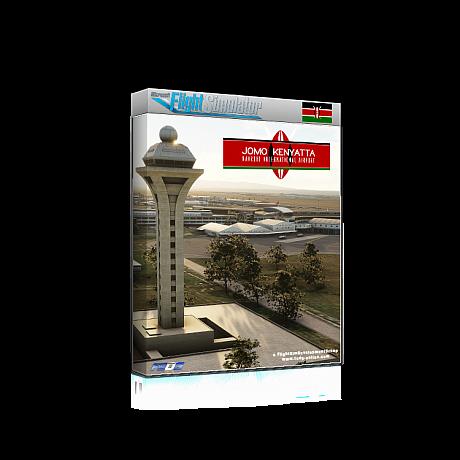 Nairobi - FS2020