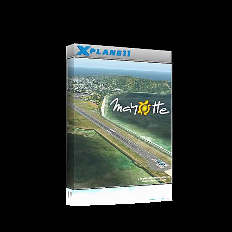 Mayotte Pamandzi XP
