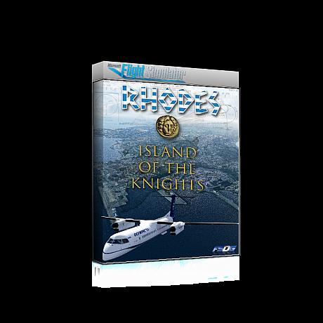 Rhodes - FS2020