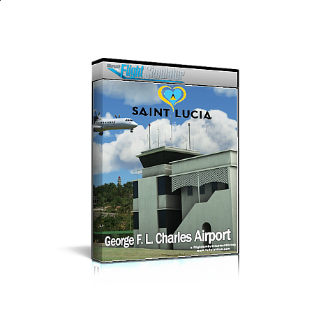St Lucia TLPC - FS2020