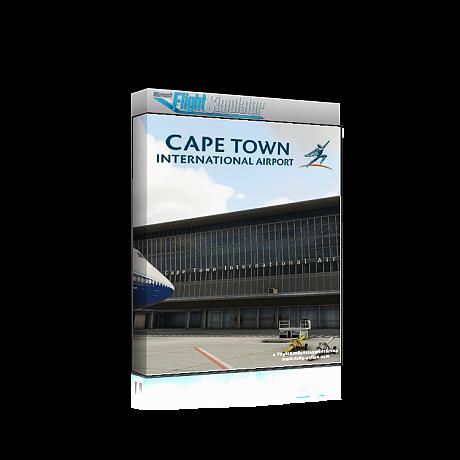 Cape Town - FS2020