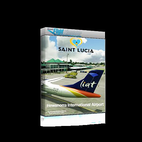 St Lucia TLPL - FS2020